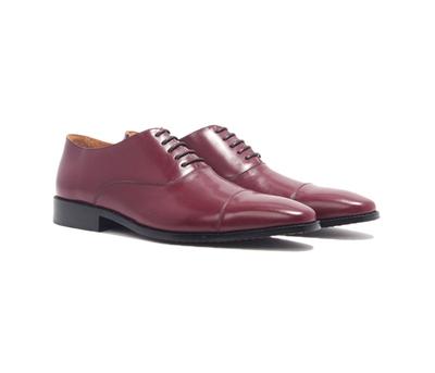 Giày Tây Nam Cao Cấp Captoe Oxford H2CO1P0