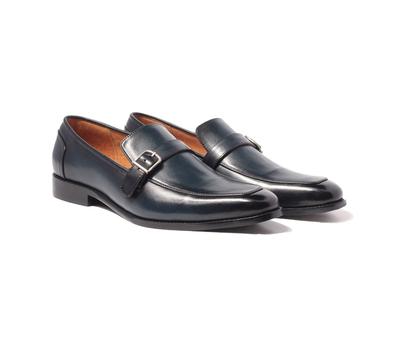 Giày Tây Nam Cao Cấp Monk Loafer H1ML1M0
